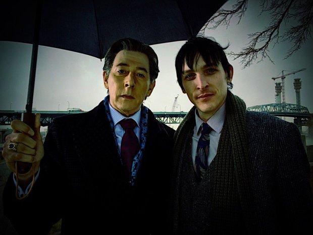 Gotham_Season 2_Paul Reubens