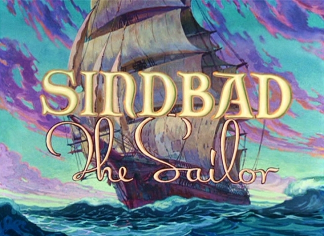 Popeye Meets Sinbad The Sailor Lil Sweet Pea Details