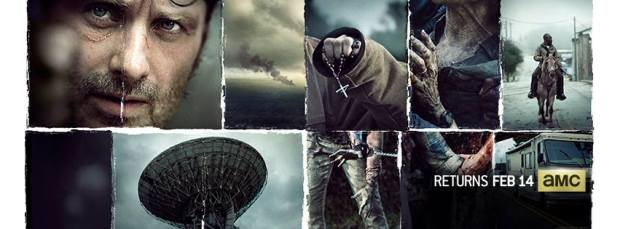 The Walking Dead_Season 6_Banner