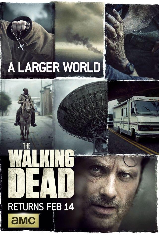 The Walking Dead_Season 6_Poster