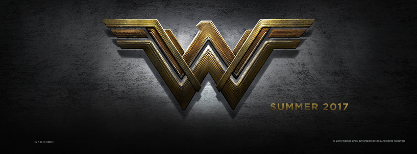 Wonder Woman_Banner_Official Logo