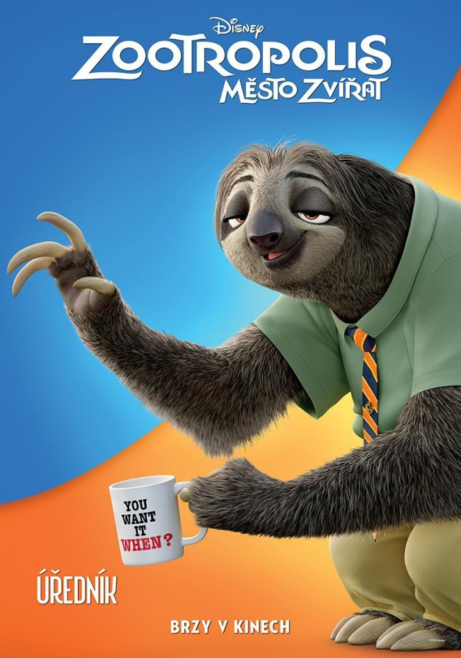 Image Result For Review Film Zootopia