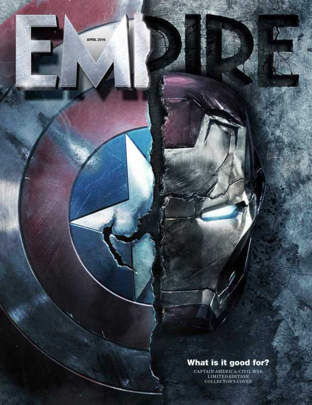 Captain America_Civil War_Empire Cover