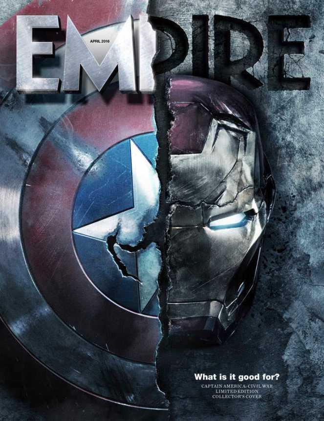 Captain America_Civil War_Empire Cover