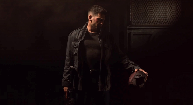 Daredevil_The Punisher