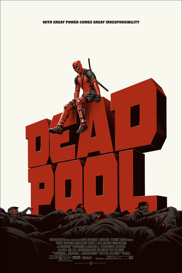 Deadpool_Version 1_by Phantom City Creative