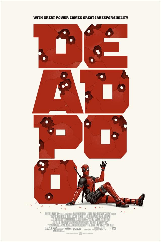 Deadpool_Version 2_by Phantom City Creative