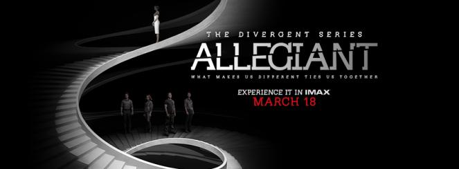 Divergent Series_Allegiant_Banner