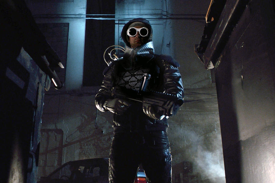 'Gotham' Season 2 – New Promo And Official Synopsis For