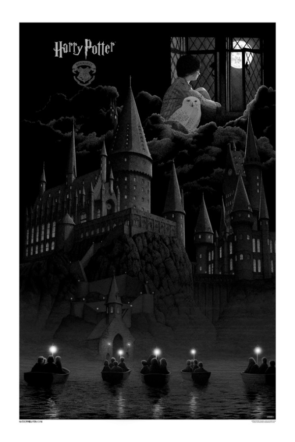 Harry Potter and the Sorcerer's Stone_Grey Edition_Gerhard