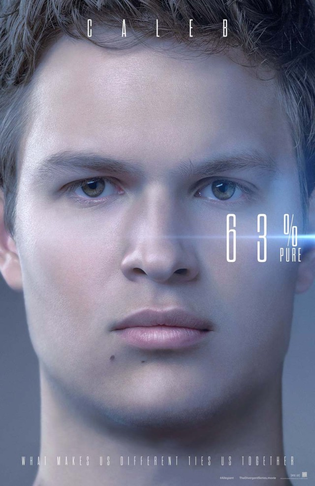 The Divergent Series_Allegiant_Character Poster_Caleb