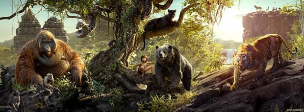 The Jungle Book_Banner