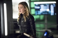 "Arrow -- ""Beacon of Hope"" -- Image AR417a_0419b.jpg -- Pictured: Katie Cassidy as Laurel Lance -- Photo: Dean Buscher/The CW -- © 2016 The CW Network, LLC. All Rights Reserved."