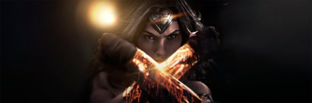 Batman v Superman_Gal Gadot_Wonder Woman