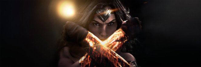 Batman v Superman_Gal Gadot_Wonder Woman