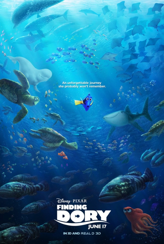 Finding Dory_Poster