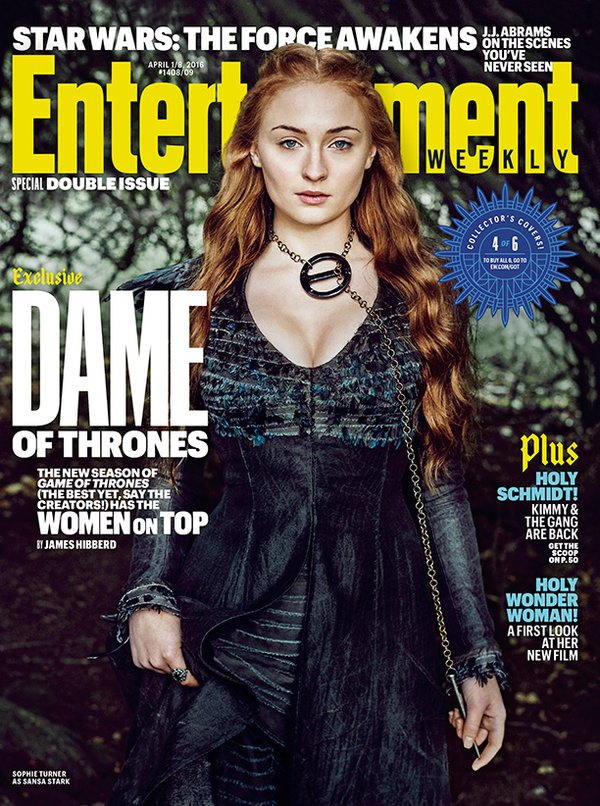 Game of Thrones_EW Covers (4)