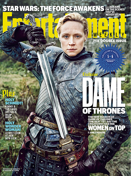 Game of Thrones_EW Covers