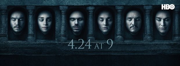 Game of Thrones_Season 6_Banner