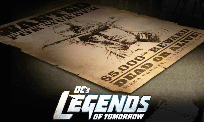 Legends of Tomorrow_Jonah Hex