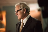 "DC's Legends of Tomorrow -- ""Night of the Hawk"" -- Image LGN108a_0043.jpg -- Pictured: Victor Garber as Professor Martin Stein -- Photo: Dean Buscher/The CW -- © 2016 The CW Network, LLC. All Rights Reserved"