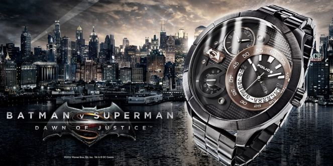 Police Lifestyle_Limited Watches