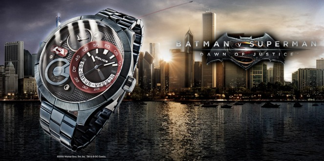 Police Lifestyle_Limited Watches2