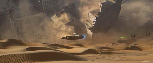 Star Wars_The Force Awakens_Concept Art (11)