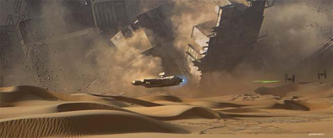 Star Wars_The Force Awakens_Concept Art (11)