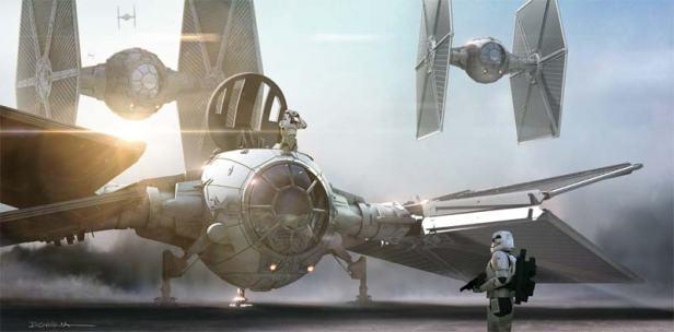 Star Wars_The Force Awakens_Concept Art (12)