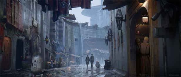 Star Wars_The Force Awakens_Concept Art (14)