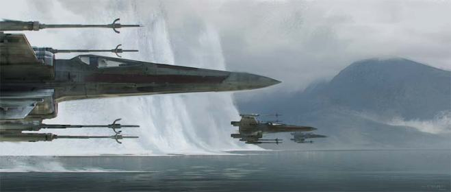 Star Wars_The Force Awakens_Concept Art (15)