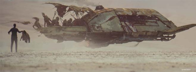 Star Wars_The Force Awakens_Concept Art (16)