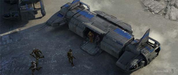 Star Wars_The Force Awakens_Concept Art (17)