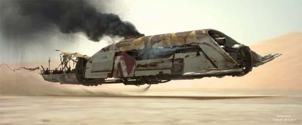 Star Wars_The Force Awakens_Concept Art (25)