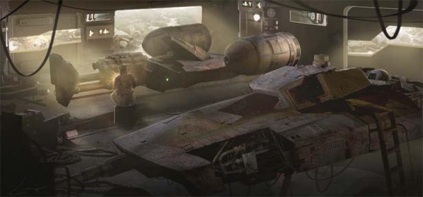 Star Wars_The Force Awakens_Concept Art (33)