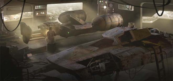 Star Wars_The Force Awakens_Concept Art (33)
