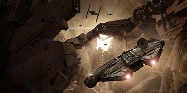 Star Wars_The Force Awakens_Concept Art (4)