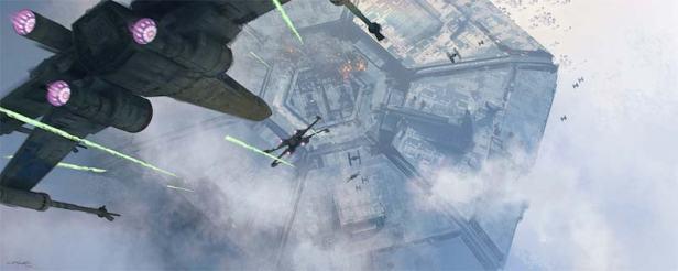 Star Wars_The Force Awakens_Concept Art (5)