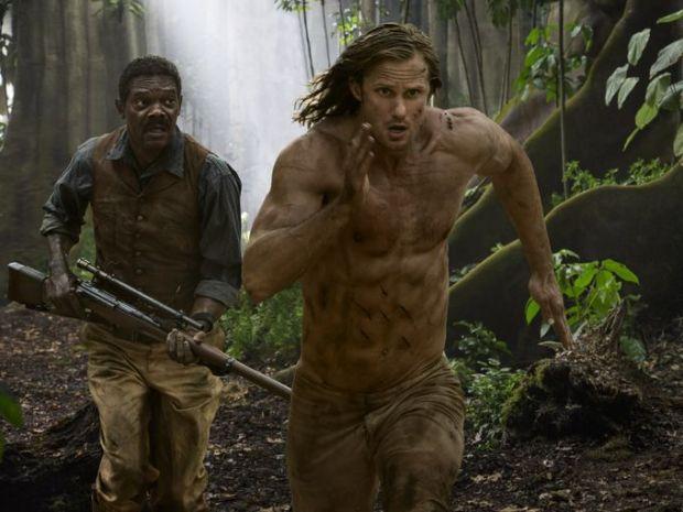 The Legend of Tarzan_Still