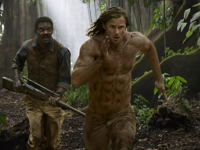 The Legend of Tarzan_Still