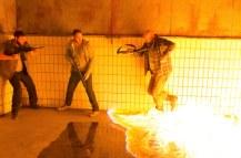 - The Walking Dead _ Season 6, Episode 13 - Photo Credit: Gene Page/AMC