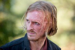 Austin Amelio as D - The Walking Dead _ Season 6, Episode 14 - Photo Credit: Gene Page/AMC
