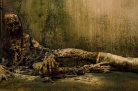 Walker- The Walking Dead _ Season 6, Episode 14 - Photo Credit: Gene Page/AMC