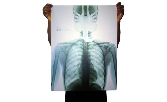 Alien by Jay Shaw