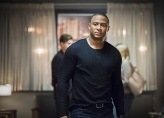 "Arrow -- ""Canary Cry"" -- Image AR419a_0020b.jpg -- Pictured: David Ramsey as John Diggle -- Photo: Dean Buscher/The CW -- © 2016 The CW Network, LLC. All Rights Reserved."