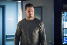 "Arrow -- ""Canary Cry"" -- Image AR419a_0170b.jpg -- Pictured: Stephen Amell as Oliver Queen -- Photo: Dean Buscher/The CW -- © 2016 The CW Network, LLC. All Rights Reserved."