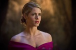 """Arrow -- """"Genesis"""" -- Image AR420b_0136b.jpg -- Pictured: Emily Bett Rickards as Felicity Smoak -- Photo: Diyah Pera/The CW -- © 2016 The CW Network, LLC. All Rights Reserved."""