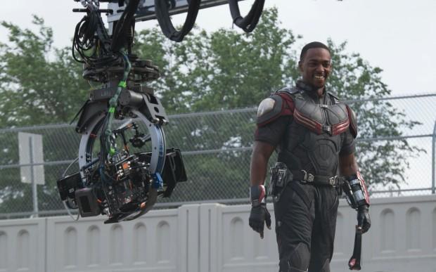 Captain America_Civil War_BTS Still