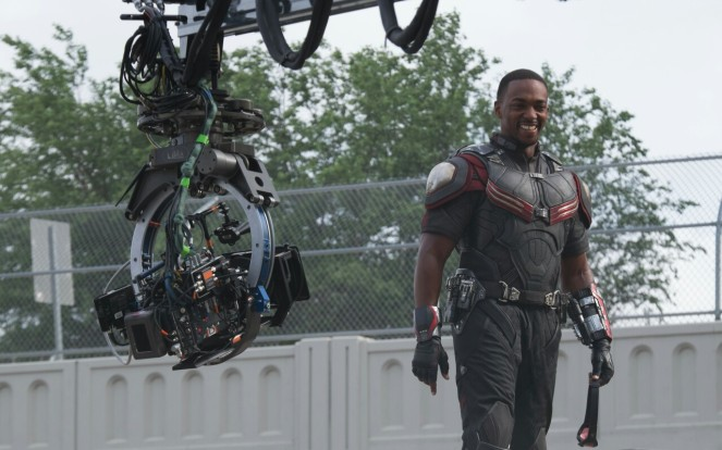 Captain America_Civil War_BTS Still